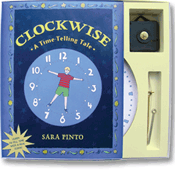 Clockwise, A Time Telling Tale